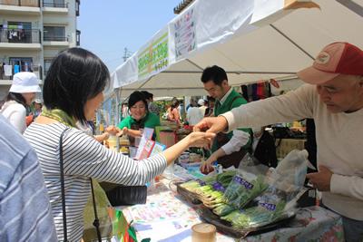おかげさま市場 in YOKOHAMA 開催!2.jpg
