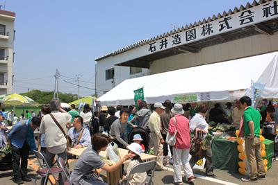 おかげさま市場 in YOKOHAMA 開催!1.jpg